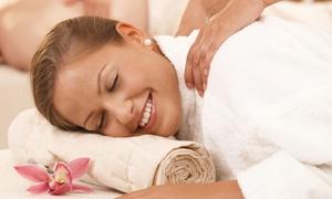 Ass. Centro Koan: 3 massaggi taoisti da 45 o 70 minuti presso l'Associazione Centro Koan (sconto fino a 83%)