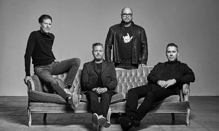 Barenaked Ladies With Special Guest Alan Doyle - Hamilton Place: Barenaked Ladies with Special Guest Alan Doyle on November 16 at 7:30 p.m.