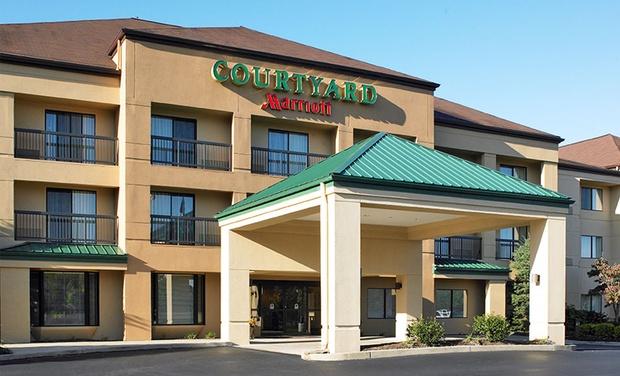 Courtyard Scranton Wilkes-Barre - Scranton, PA: Stay at Courtyard Scranton Wilkes-Barre in Greater Scranton, PA. Dates Available into September.