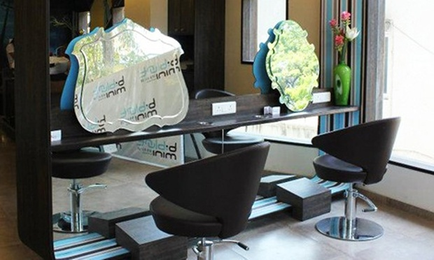 Buy beauty deals for only rs 699 instead of rs 1300 for B blunt salon price list