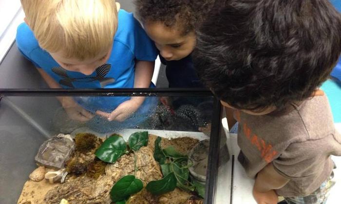 A+ Preschool - Multiple Locations: $20 for $30 Groupon — A+ Preschool