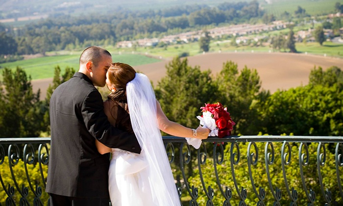 Spanish Hills Country Club - Sterling Hills: Admission for Two or Four to A Day Celebrating Weddings on January 24 (Up to 50% Off)