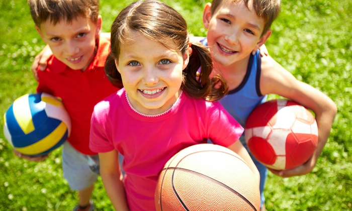 Sports Summer Camp at Northern Nevada Juniors Volleyball Club (Up to 52% Off)