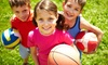 Northern Nevada Juniors Volleyball Club - Stanford Industrial Park: Sports Summer Camp at Northern Nevada Juniors Volleyball Club (Up to 52% Off)