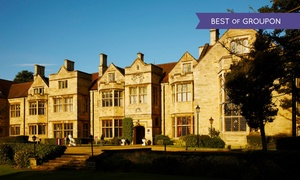4* Jacobean Manor House in Co. Durham