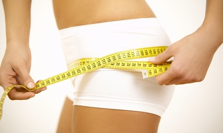 Three or Six Laser Fat-Reduction Treatments at Althea Medspa (Up to 75% Off)