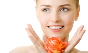 Lotus Spa for Women: $59 for Massage or Facial at Lotus Spa for Women ($108 Value)