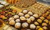 Outlet Dolciario Group - Più sedi: 1 kg di pasticceria a scelta tra dolce o salata. Valido in 21 sedi Outlet Dolciario
