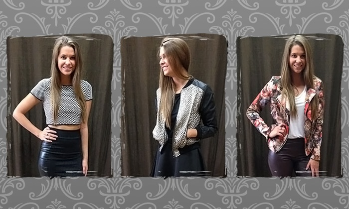 Peridot Boutique - Lower Queen Anne: $15 for $30 Worth of Contemporary Women's Clothing at Peridot Boutique