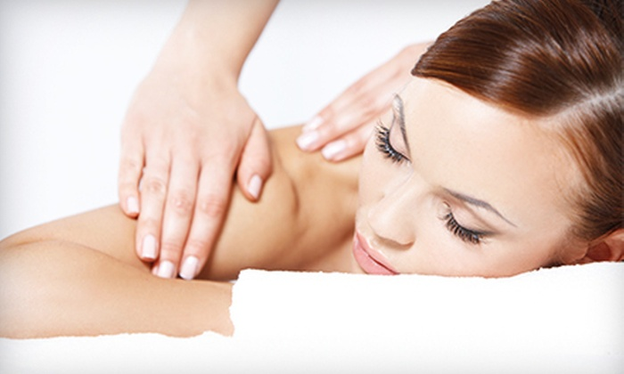 INSP Center - Uptown: One 60- or 90-Minute Thai Massage at INSP Center (Up to 54% Off)