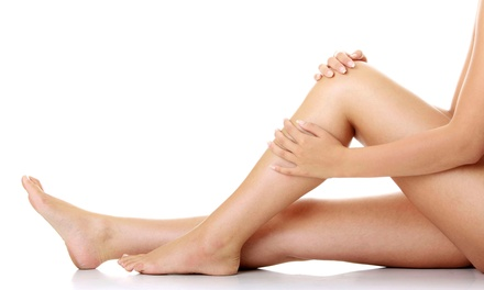 One, Two, or Three Brazilian Waxes at Holistic Solutions (Up to 69% Off)