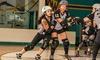 Dominion Derby Girls - Virginia Beach: $14 for $40 Worth of Boot Camp — Dominion Derby Girls