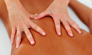 Chiro-Med Health & Wellness Centers: $40 for Pain Consultation and a 60-MInute Massage at Chiro-Med Health & Wellness Centers ($365 Value)