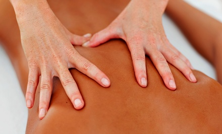 $40 for Pain Consultation and a 60-MInute Massage at Chiro-Med Health & Wellness Centers ($365 Value)