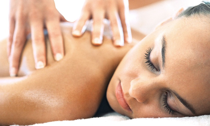 Integrity Chiropractic - Summerville: One or Three Medical Deep-Tissue Massages at Integrity Chiropractic (Up to 56% Off)