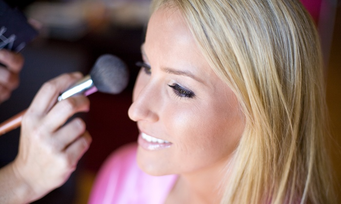 The LaLa Girl - Freedom Park: Up to 51% Off Makeup Application at The LaLa Girl