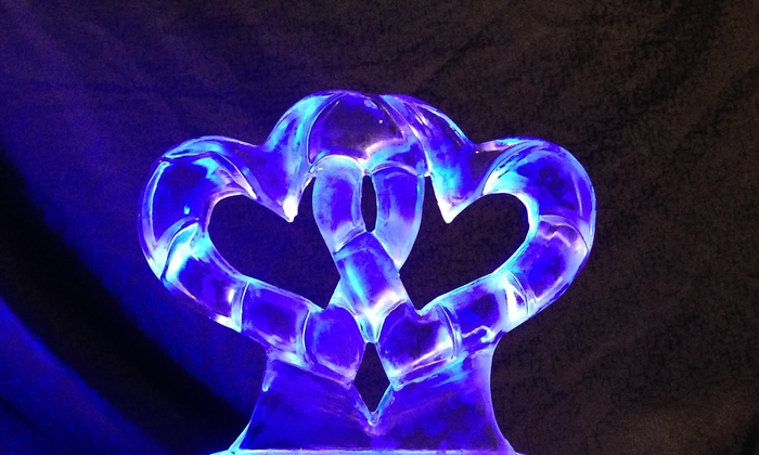 Ice Sculptures Unlimited - Ice Sculptures Unlimited, LLC: $250 for $500 Worth of Customized Ice Sculputres at Ice Sculptures Unlimited