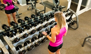Fit 4 Life: Up to 67% Off personal training at Fit 4 Life