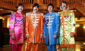 """Baton Rouge Symphony: """"The Classical Mystery Tour: A Tribute to the Beatles"""" on Saturday, May 7, at 7:30 p.m."""