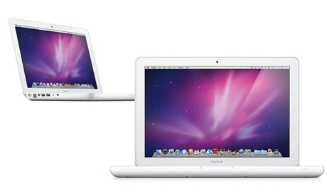 Apple MacBook Core 2 Duo da 13 pollici. Varie RAM disponibili