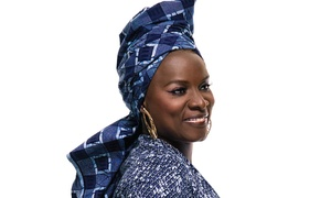RE:UNION Music Fest: RE:UNION Music Fest feat. Angelique Kidjo, Wale, and Wyclef Jean on Saturday, June 18, at 2 p.m.