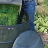 Fiskars EcoBin 75Gal. Collapsible Composter