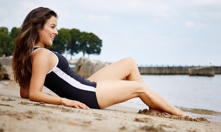 Six Laser Hair Removal Sessions from R399 for a Small Area at Laser Lipo and Beauty Clinic (Up to 91% Off)