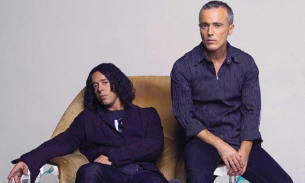 Jack's 10th Show with Tears for Fears, Bush, Cake, & More at Irvine Meadows Amphitheatre on June 20 (Up to 47% Off)