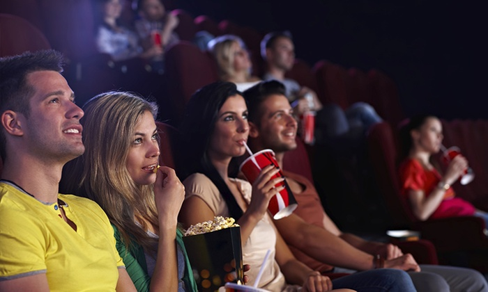 Northern Lights Cinema Grill - Northern Lights Cinema Grill: Admission for One or Two to Comedy Night at Northern Lights Cinema Grill (50% Off)