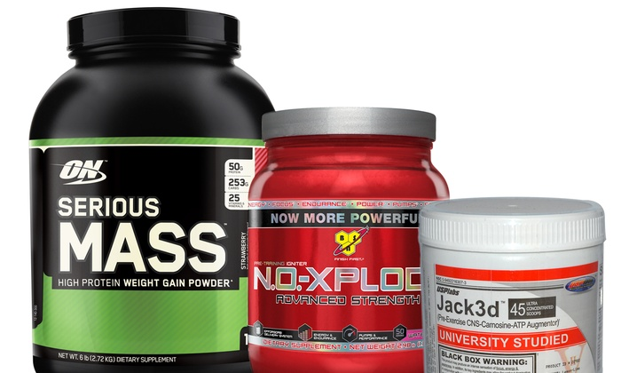 Wholesale Nutrition - Broken Arrow: $10 for $20 Worth of Vitamins and Supplements at Wholesale Nutrition