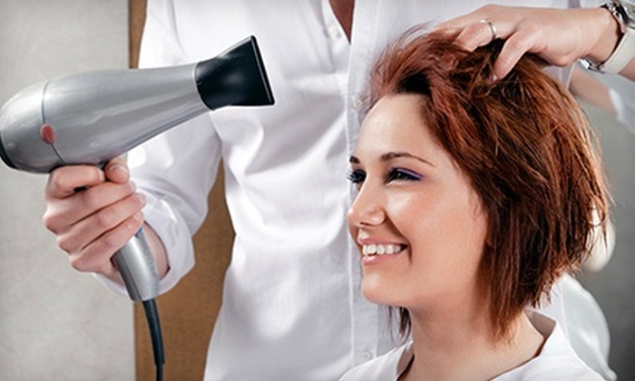 Japanese Hair Straightening By Annie - Midvale: $119 for a Brazilian Blowout at Japanese Hair Straightening By Annie ($350 Value)