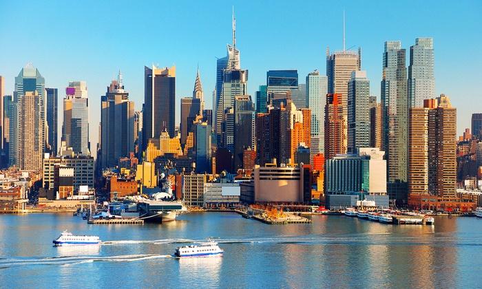 Car Rental Upper West Side New York City