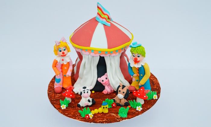 Local Cake Decorating And Sugarcraft Classes