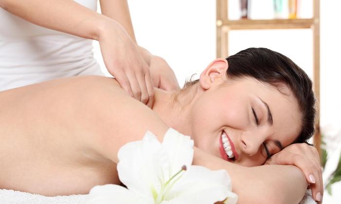 Massage by Anja - Massage by Anja: A 60-Minute Lomi Lomi Nui Massage at Massage by Anja (50% Off)