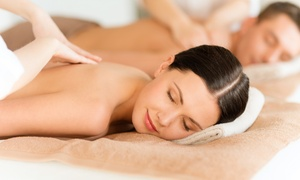 Spa Beau: Relaxing Spa Packages from R515 with Optional Accommodation and Breakfast at Spa Beau (Up to 65% Off)
