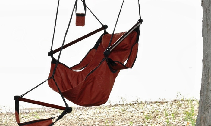 Beautiful Vivere Hanging Hammock Chair ...