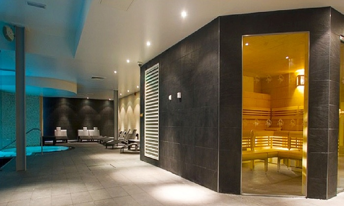 The Club And Spa Chester Deals