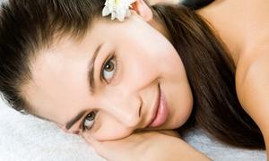 Dermal~Care Esthetics & Wellness Centre: Deep-Pore-Cleansing Medical Facial with Optional LED Therapy at Dermal~Care Esthetics & Wellness Centre (Up to 63% Off)