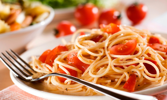 Toscana Grill - Clarendon - Courthouse: $20 for $40 Worth of Italian Cuisine at Toscana Grill