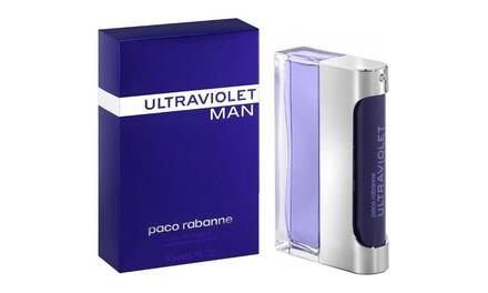 50 ml Paco Rabanne Ultraviolet Man Eau de Toilette