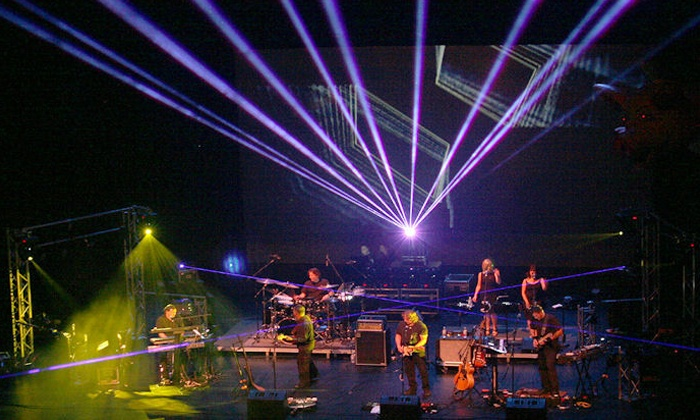 The Pink Floyd Concert Experience Starring House of Floyd or The Way We Were: A Tribute To Barbra Streisand and Frank Sinatra - Bob Hope Theatre: Pink Floyd Tribute or Barbra Streisand and Frank Sinatra Tribute