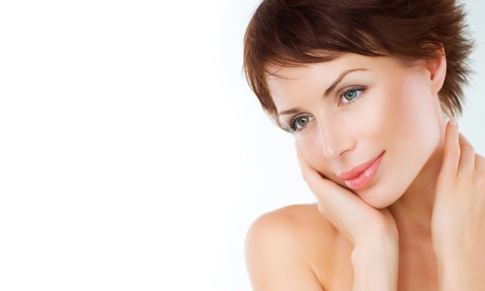 Double Infinity - Johannesburg: Deep Cleansing (R80), Hydrating (R106) or Cell Rejuvenation Facial (R122) at Double Infinity (Up to 80% Off)