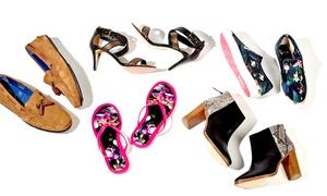 Shoeaholics.com: £20 Toward Discounted Designer Shoes and Handbags at Shoeaholics.com