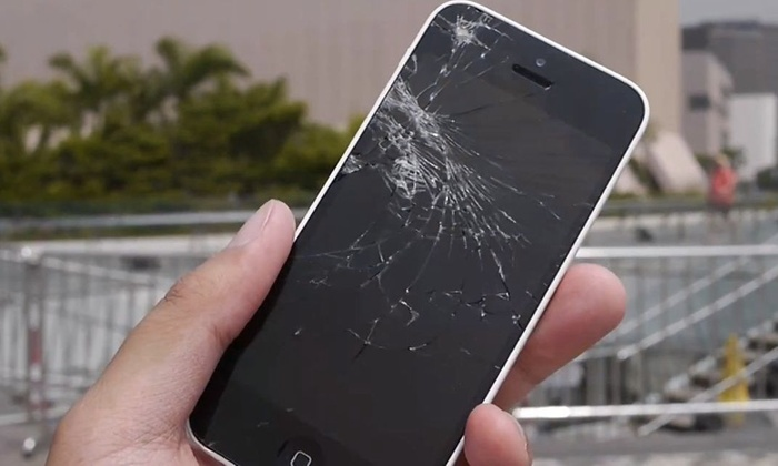 Ultra iPhone Repair - Multiple Locations: $19 for $40 Worth of iPhone Repair at Ultra iPhone Repair