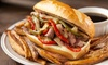 Up to 60% Off the Great Philly Food Tour from Best Tours