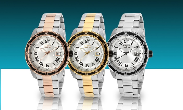 Invicta Men's Pro Diver Watches: Invicta Men's Pro Diver Watches. Multiple Styles Available. Free Returns.