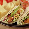 Half Off at La Salsa Fresh Mexican Grill