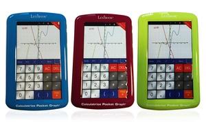 Calculatrice Lexibook Android