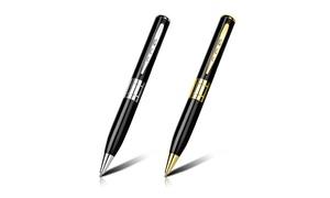 Spy Pen e scheda micro SD