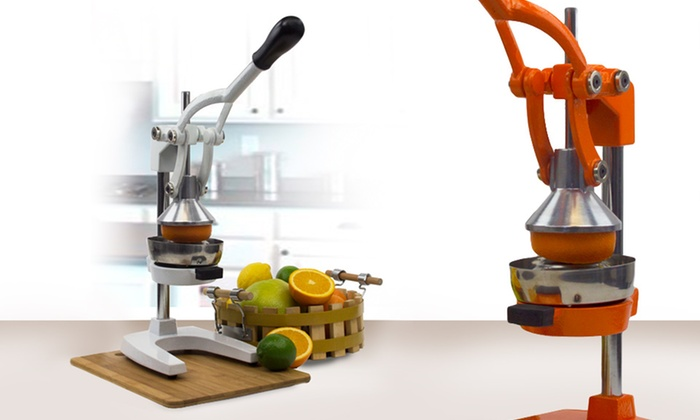Manual Juicer: Manual Juicer. Multiple Options Available. Free Shipping and Returns.